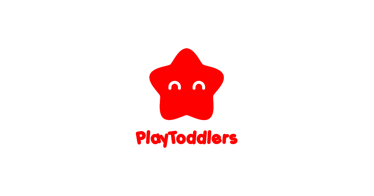 Playtoddlers Shapes Builder